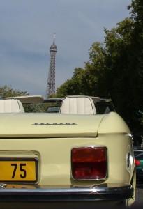 Je suis Paris photo de Gael Pollès