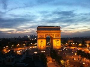 Je suis Paris ©Gael Pollès2011